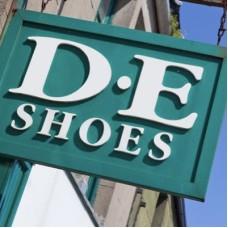 DE Shoes Stonehaven