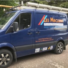 Les Maclean - Plumber & Heating Contractors-07801442578