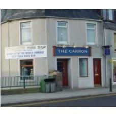 The Carron Fish Bar