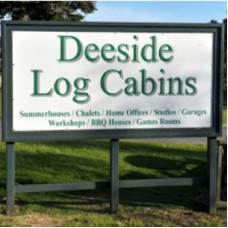 Deeside Log Cabins