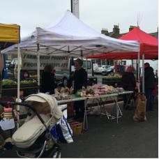 Stonehaven Farmers' Market