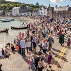 Harbour Festival, Stonehaven