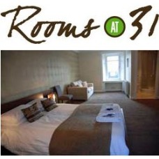 Rooms at 31