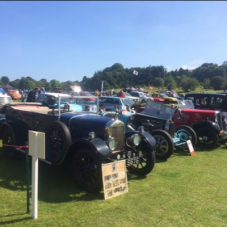 R.W. Thomson Annual Vintage Rally